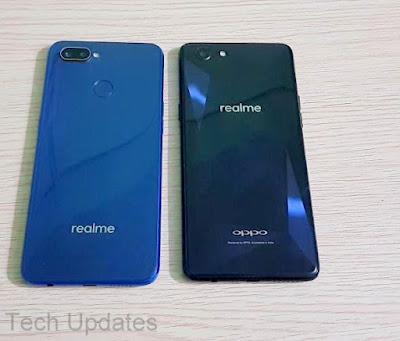 Realme 2 Pro vs Realme 1 Camera Comparison
