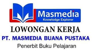 PT. MASMEDIA BUANA PUSTAKA Bandar Lampung