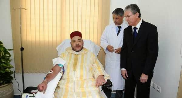 La maladie du roi Mohammed VI: une réunion d'urgence de la famille régnante et des questions sur le calife