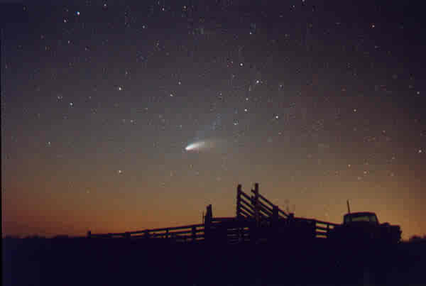 Cacth A Falling Star (Part 1) Melihat Bintang Jatuh dari Pantai Parangtritis