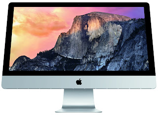 Apple iMac Retina Display