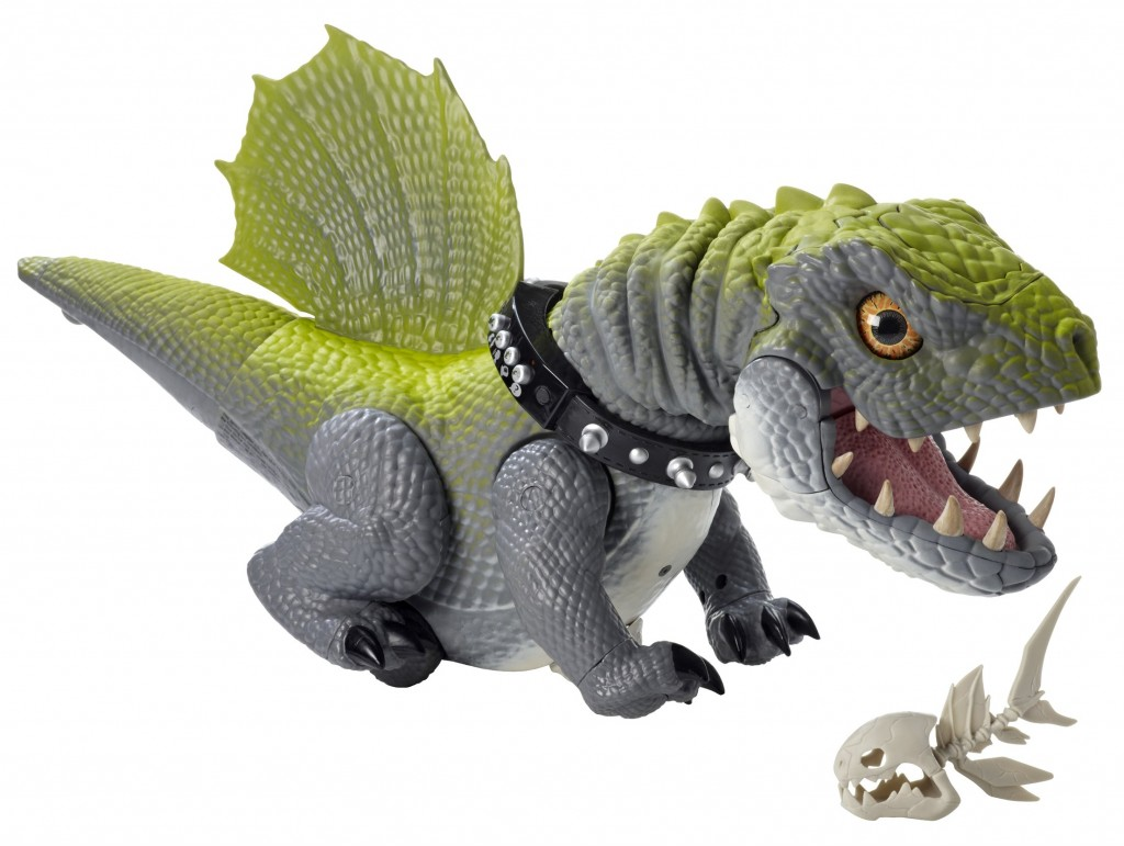 Rex The Dinosaur Toy : The most beautiful dinosaur toys t rex saichania