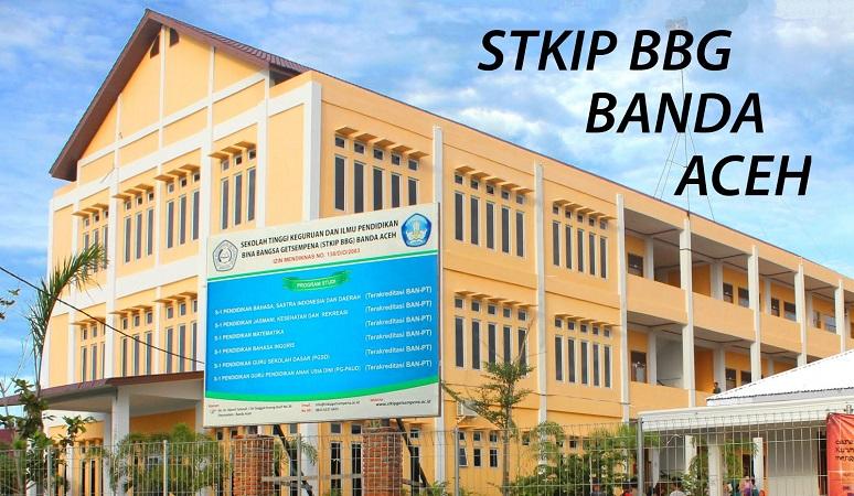 PENERIMAAN MAHASISWA BARU (STKIP BBG) 2018-2019 SEKOLAH TINGGI KEGURUAN ILMU PENDIDIKAN BINA BANGSA GETSEMPENA