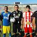 Piauiense Sub 19: Tiradentes vence o 4 de Julho e lidera grupo