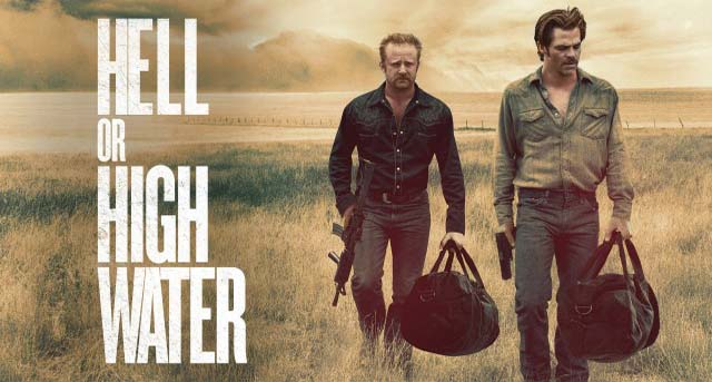 ringkasan film hell or high water