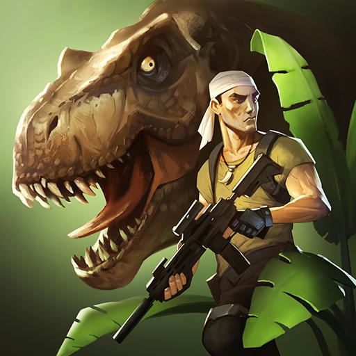 تحميل لعبه Jurassic Survival مهكره اخر اصدار مع التكرار