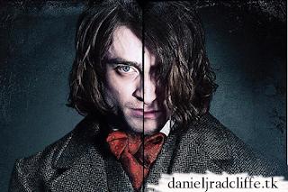 Victor Frankenstein: Alternative film posters
