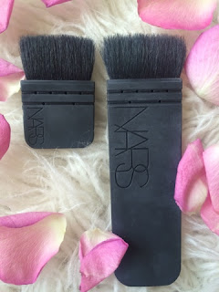 NARS Blame it on NARS Cheek Palette Review
