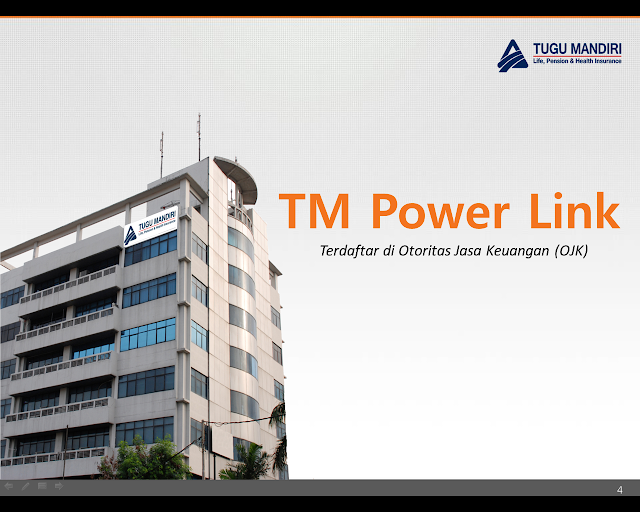 3 - Program IN4LINK TM POWER LINK Persembahan Dari Tugu Mandiri