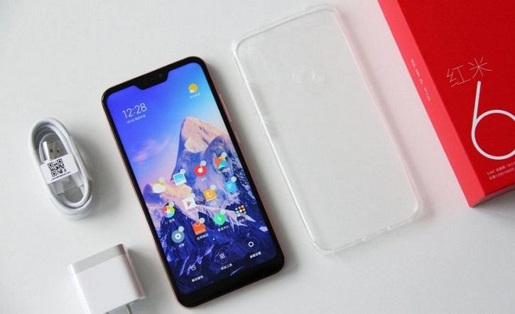 5 Fakta Xiaomi Redmi 6 & 6A, Ponsel Hebat Seharga 1 Jutaan