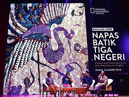 MENGENAL BATIK SEBAGAI PERADABAN BUDAYA BANGSA INDONESIA dfc914fd07