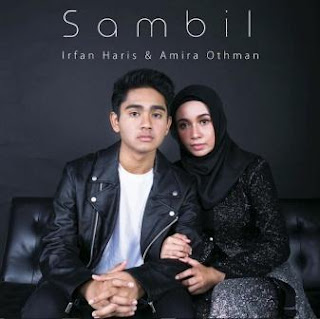 Irfan Haris & Amira Othman - Sambil