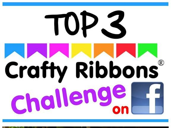 Top 3 Crafty Ribbons Facebook
