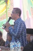 Reses Anggota Dewan Dapil Rasbar dan Mpunda, Warga Tanjung Keluhkan Bak Penampung Air Banjir dan Kelangkaan Air Bersih