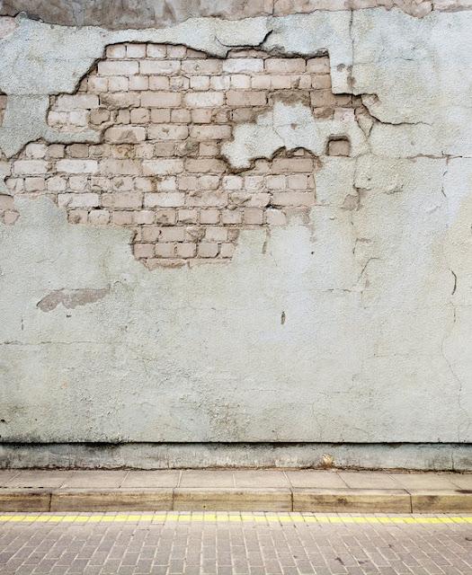 Tiilikuvio tapetti Valokuvatapetti tiilikuvioinen tiiliseinä tiilitapetti  Betoni