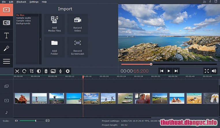 Download Movavi Slideshow Maker 5.3.0 Full Crack, chương trình tạo slideshow ảnh dễ sử dụng, Movavi Slideshow Maker, Movavi Slideshow Maker free download, Movavi Slideshow Maker full key