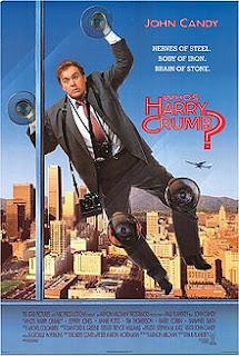 Who's Harry Crumb? - Movie Review