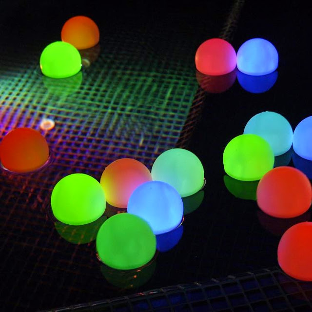 Awesome and Coolest Garden Lights (12) 1