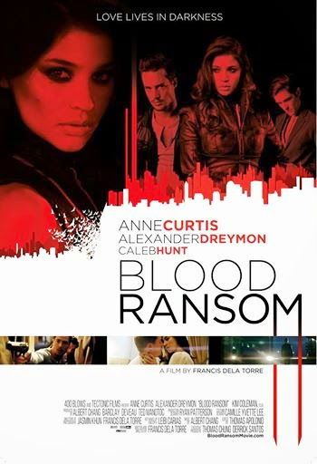 Watch: Anne Curtis official trailer of Blood Ransom