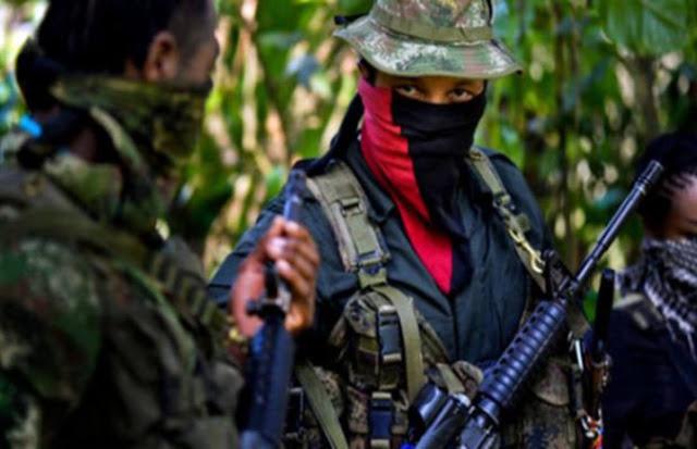 La Opinión: ELN controla frontera colombo-venezolana
