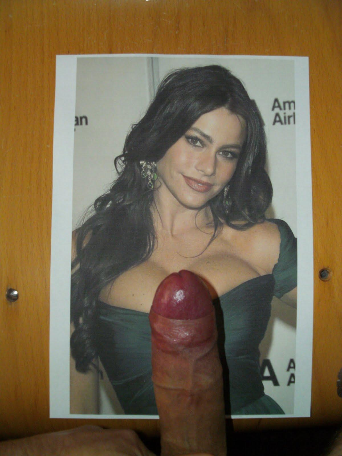Sofia vergara naked sucking dick — img 12