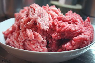 Mięso gotowe do sosu