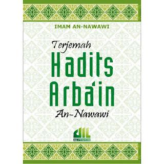 Terjemah Hadits Arbain Nawawi