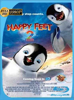 Happy Feet 2 2011 HD [1080p] Latino [Mega] dizonHD