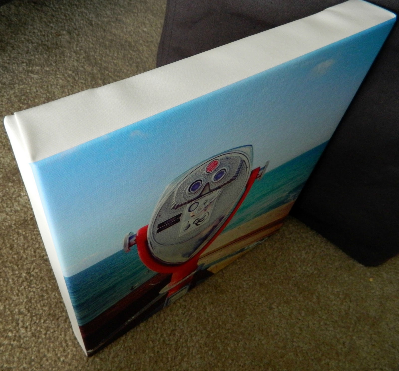 Turn Your Instagram Photos Into A Canvas Print Canvaspop Review
