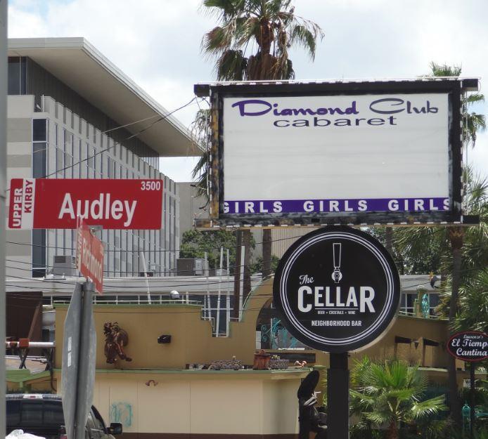 diamond club cabaret houston tx