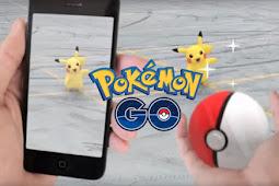 Pokemon Go Trik Mendapatkan Pikachu Cepat Mudah