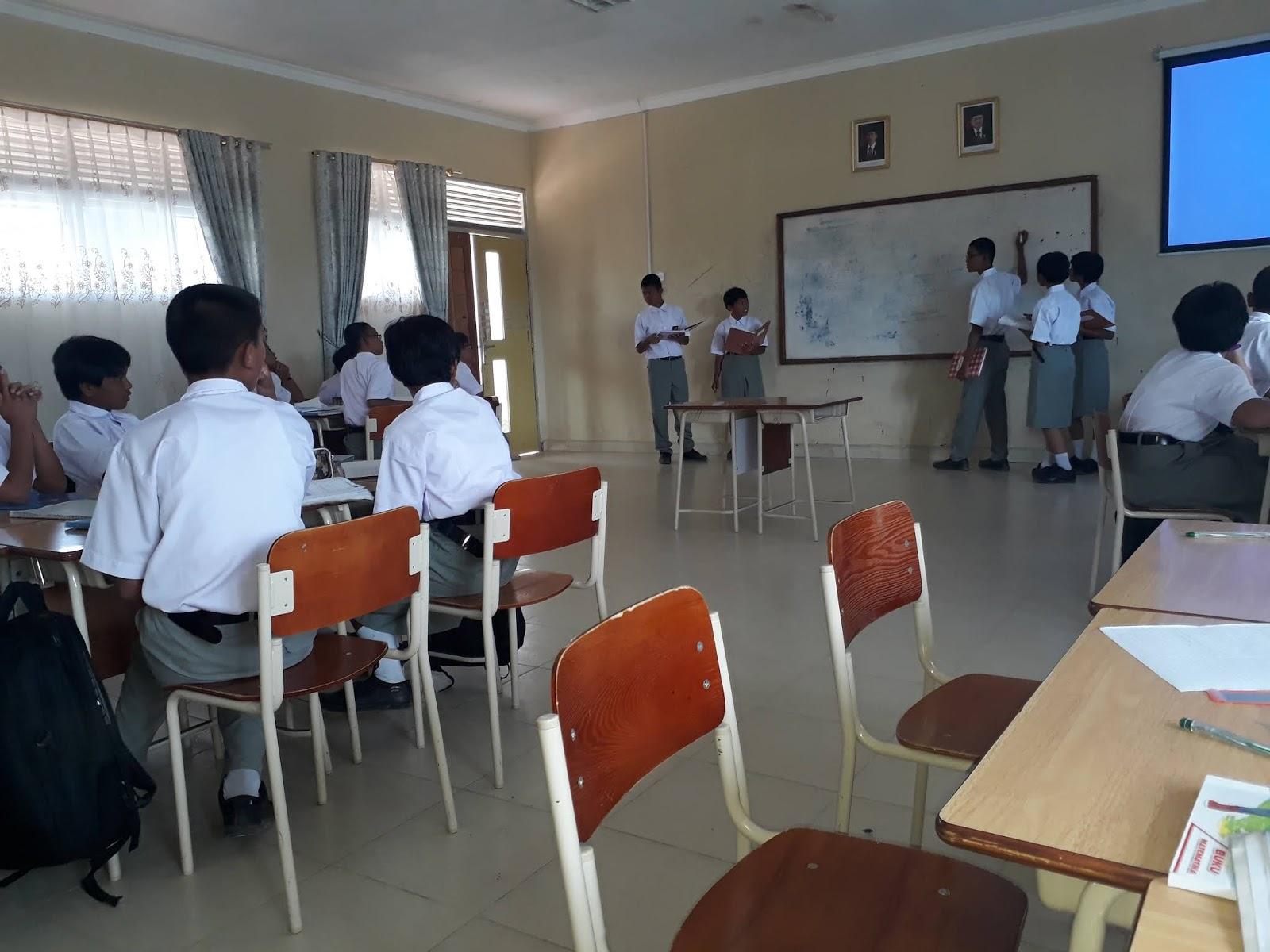 Belajar Membuat Penelitian Tindakan Kelas (PTK): Indentifikasi, Pemilihan, Deskripsi dan Rumusan Masalah PTK