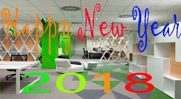 Gagasan, Ide dan Tema Perayaan Malam Tahun Baru 2018 di Kantor