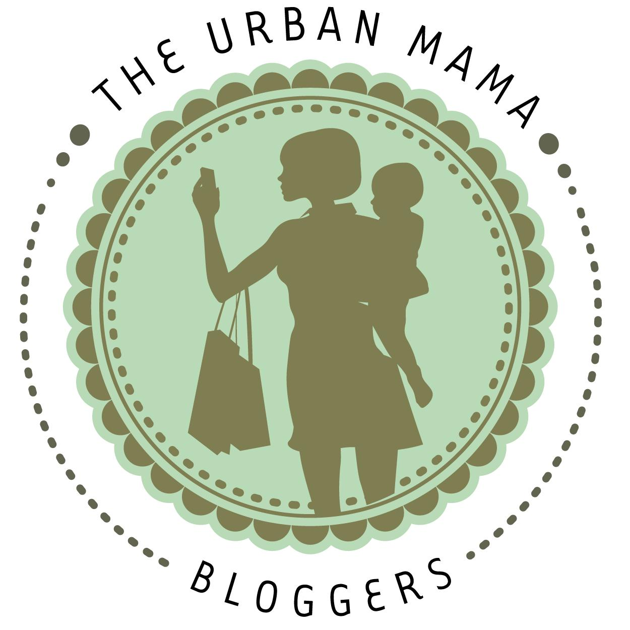 The Urban Mama Blogger