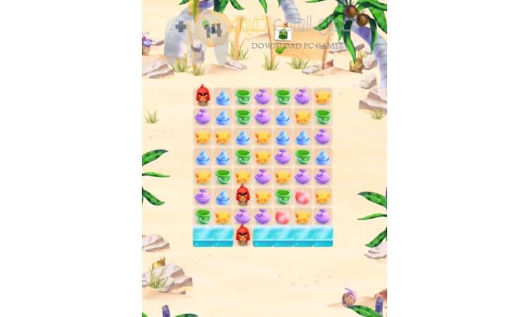 تحميل لعبة Angry Birds 3 للكمبيوتر
