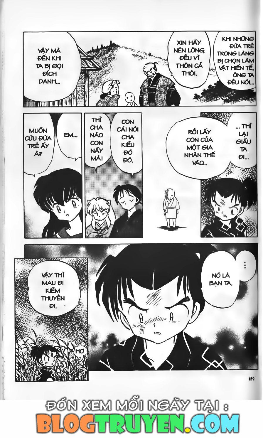 Inuyasha vol 10.7 trang 18