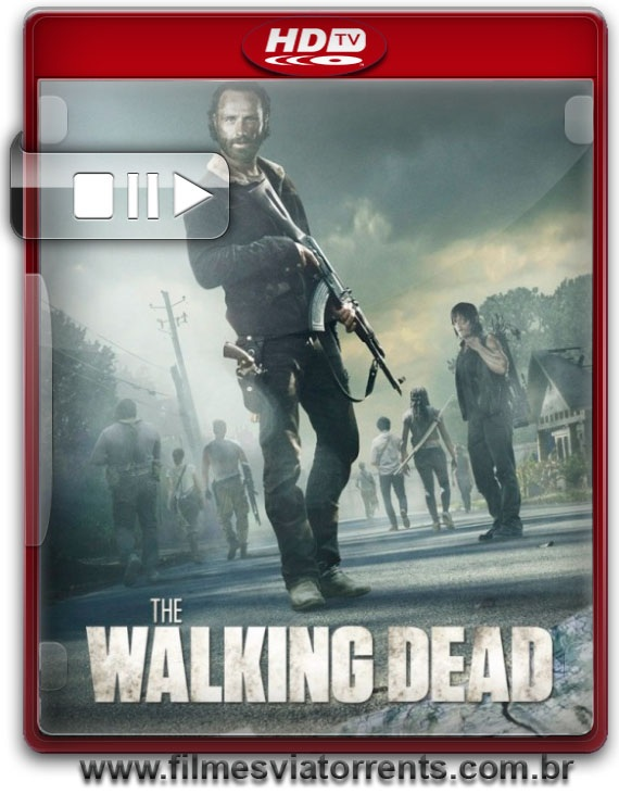 The Walking Dead 6° Temporada
