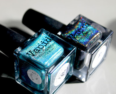 Vapid Lacquer Dirty Holos