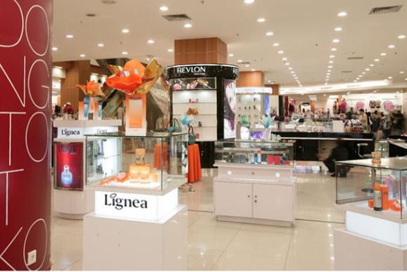 Pusat Belanja di Medan, Grand Palladium Mall