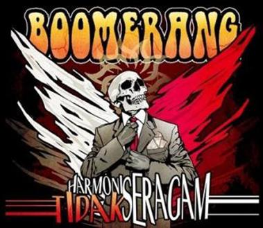 Download Lagu Boomerang Mp3 Full Album