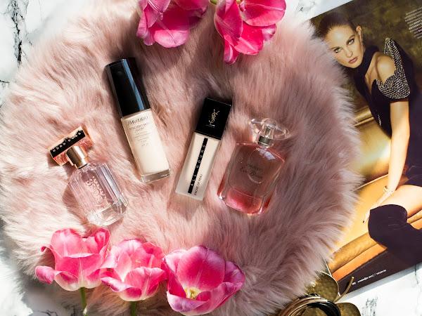 Notino Make Up und Duftempfehlungen für den Frühling