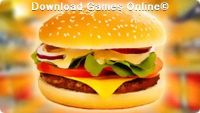 burger game download