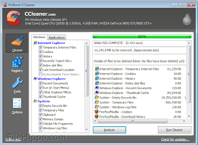 CCleaner 5.31.6104