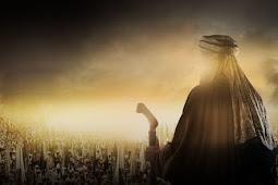 Mengenal Umar Bin Khotthab Lebih Dekat