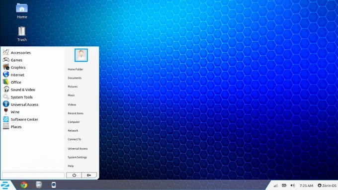 Zorin OS - Μια Καταπληκτική διανομή για όσους θέλουν εύκολη μετάβαση από Windows