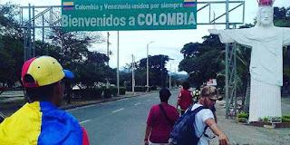 Se duplica el numero de Venezolanos que emigraron a colombia