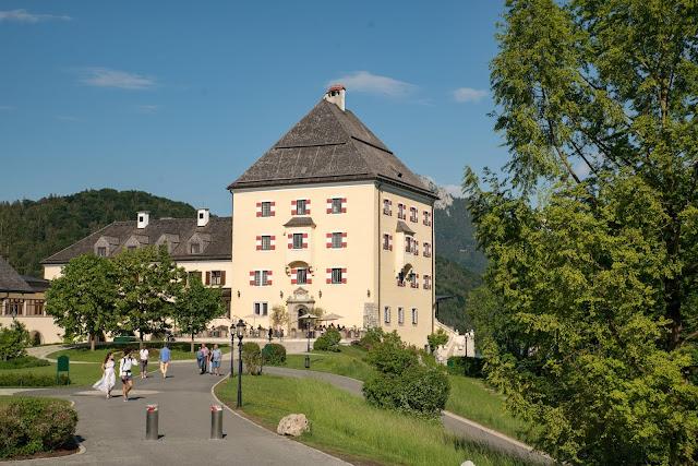 Von Hof bei Salzburg auf den Filbling  Wandern in der FuschlseeRegion 03