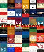 Video leadership motivasi john c maxwell