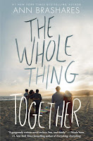 Review of The Whole Thing Together by Ann Brashares