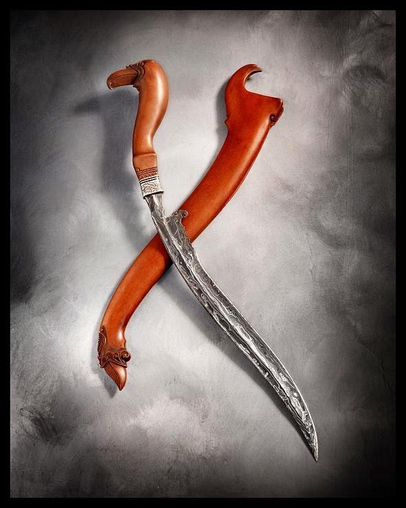 Senjata Khas Jawa Timur : senjata, timur, Gambar, Senjata, Tradisional, Provinsi, Indonesia, Tasik, Cyber